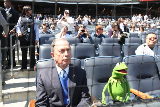 Mike Kermit