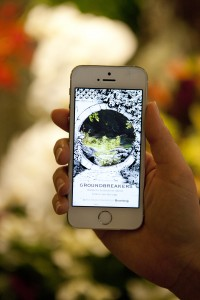 Groundbreakers Mobile App
