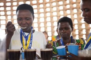 4. Rwanda - Let's Talk Coffee
