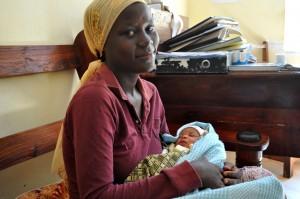 6. Tanzania - Maternal Health 2