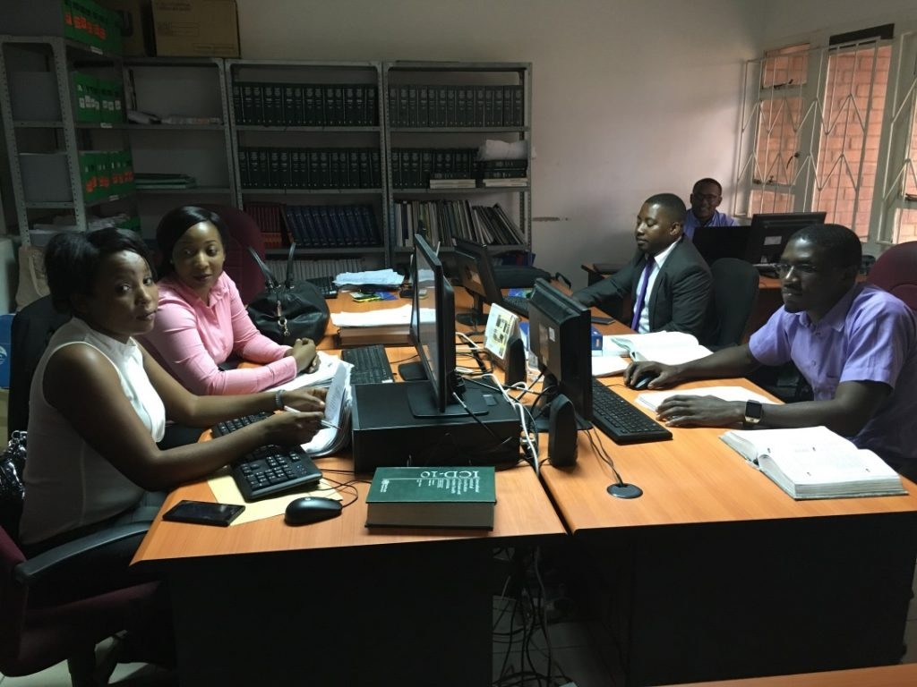 Zambia Blog 2