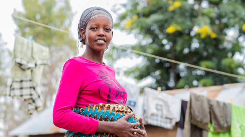 A Model for Preventing Maternal Deaths