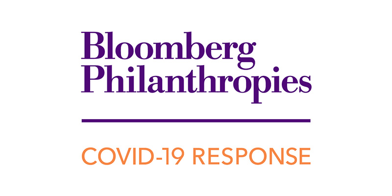 Mike Bloomberg and Ambassador Susan E. Rice Address 323 City Leaders at Third Virtual Convening to Aid COVID-19 Social and Economy Recovery