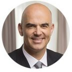 His Excellency Alain Berset, Swiss Confederation, President