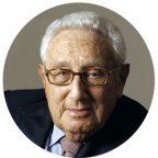 Henry A. Kissinger, Kissinger Associates, Chairman