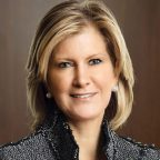 Mary Callahan Erdoes, J.P. Morgan Asset and Wealth Management, CEO