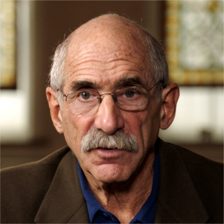Photo of Michael Oppenheimer