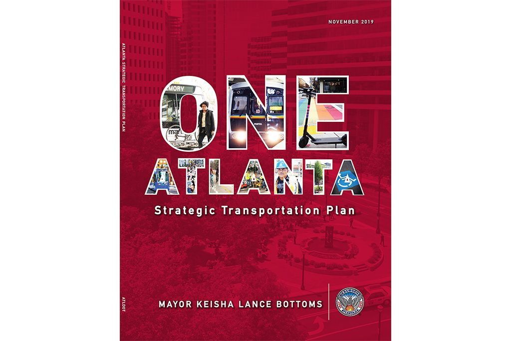 ATL Strategic Plan