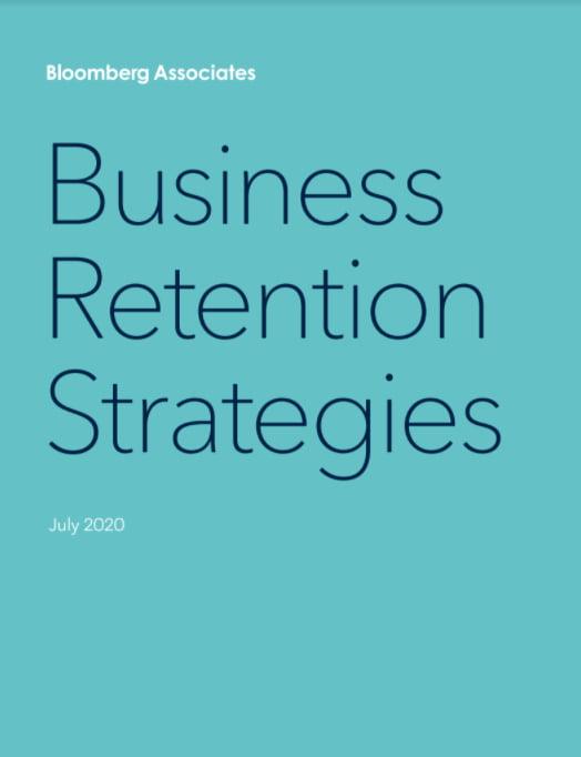 Business Retention Strategies