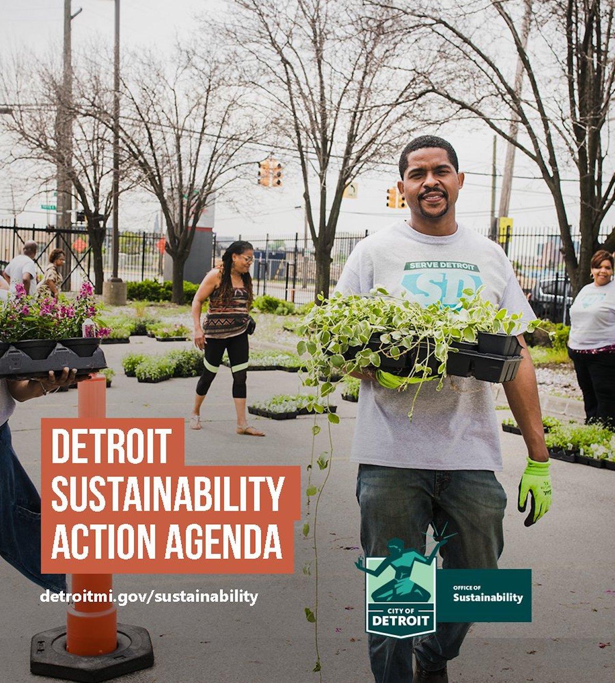 Detroit Action Agenda