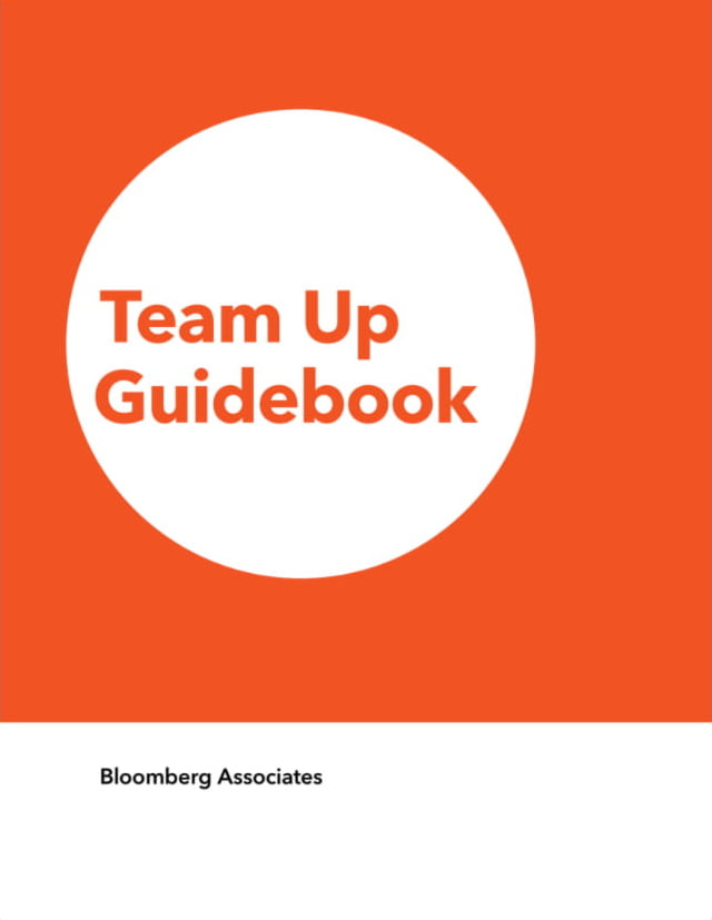Team Up Guidebook