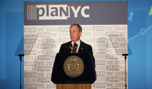 April 2007 PlaNYC Announcement