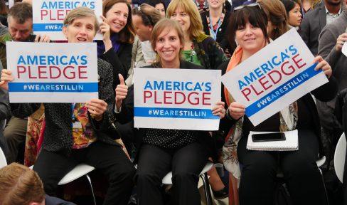 America's Pledge