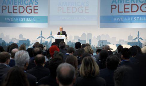 America's Pledge Report Released