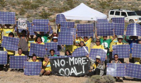 Beyond Coal - No More Coal