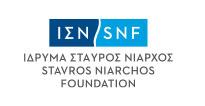 Stavros Niarchos Foundation logo