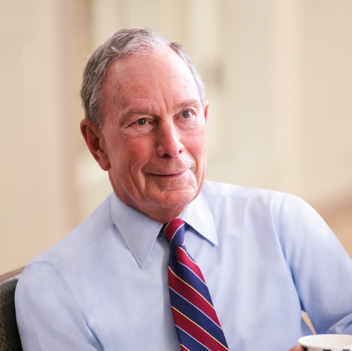 Bloomberg Adds To $3 Billion In Johns Hopkins Gifts: $150 Million To Boost Doctoral Student Diversity