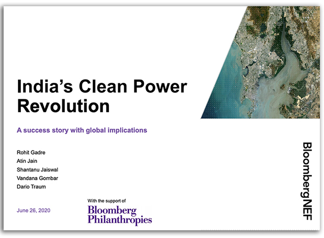 India's Clean Power Revolution