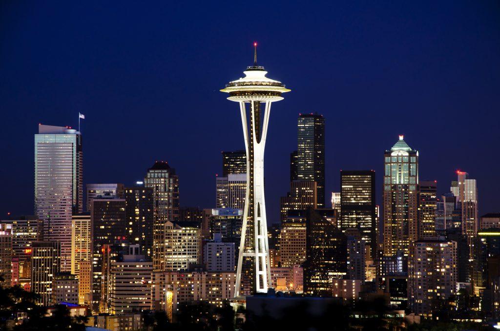 Seattle-WA