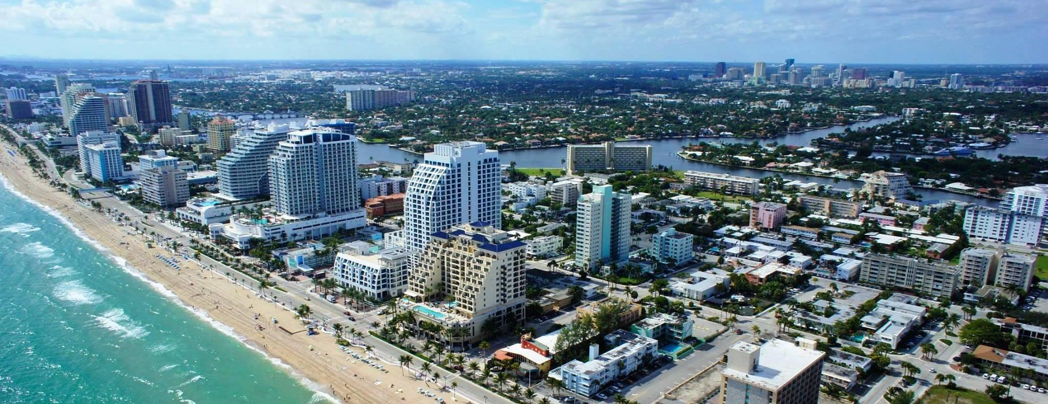 Feature Fort Lauderdale Fl
