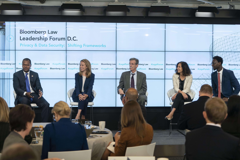 Regulation and Legislation Lag Behind Constantly Evolving Technology
