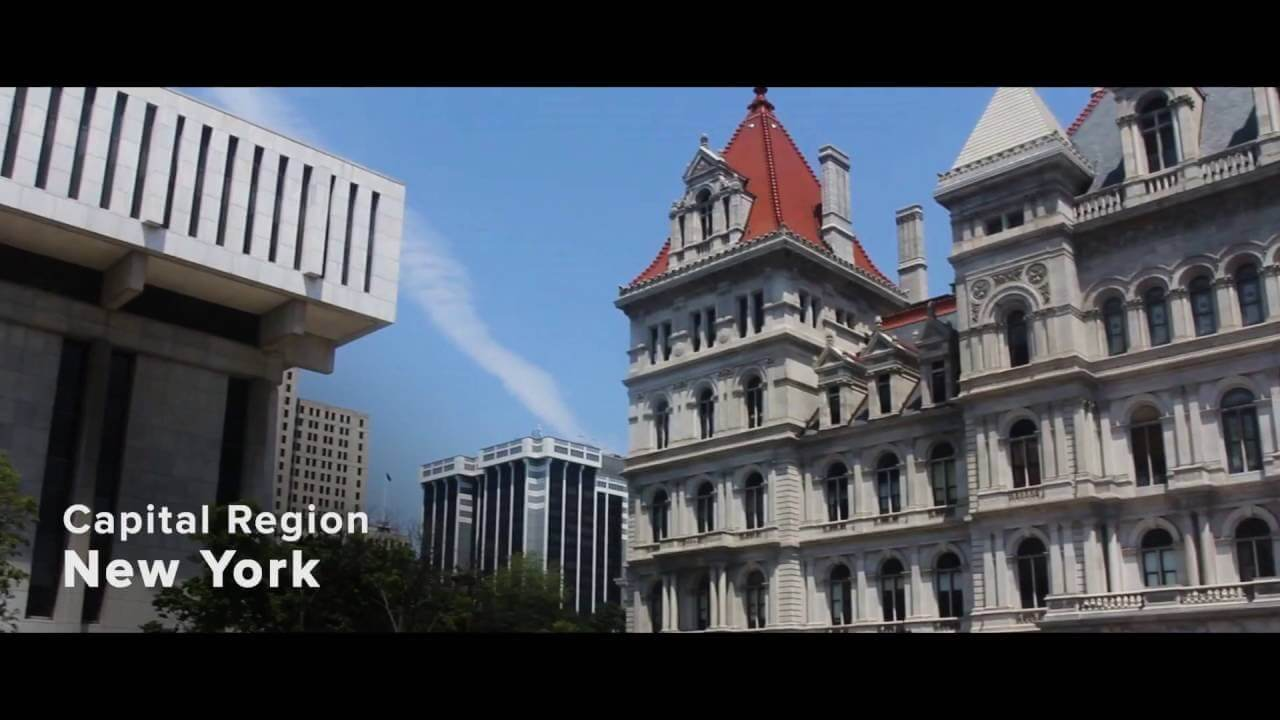 """Albany, Schenectady and Troy, NY – """"Breathing Lights"""" Documentary Part 1"""