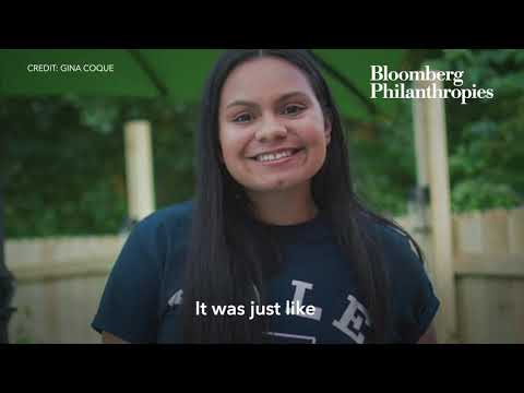 How CollegePoint Helped Gina Choose Yale