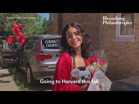 How CollegePoint Helped Penelope Choose Harvard