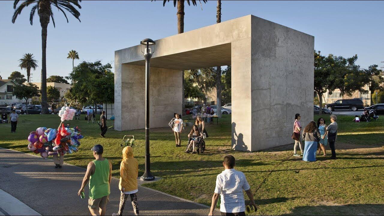 Bloomberg Philanthropies' Public Art Challenge