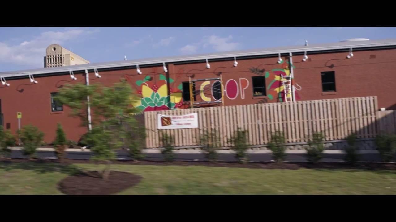 "Spartanburg, SC – ""Seeing Spartanburg in a New Light"" Documentary Part 1"