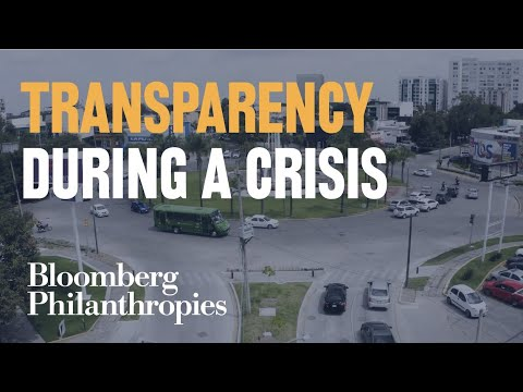 How Guadalajara's Digital Platform, Visor Urbano, Tackles Corruption