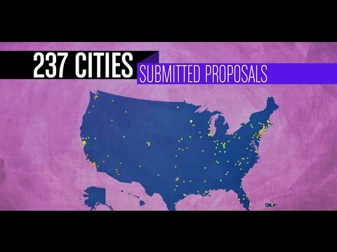 Announcing the Winners of the Bloomberg Philanthropies Public Art Challenge