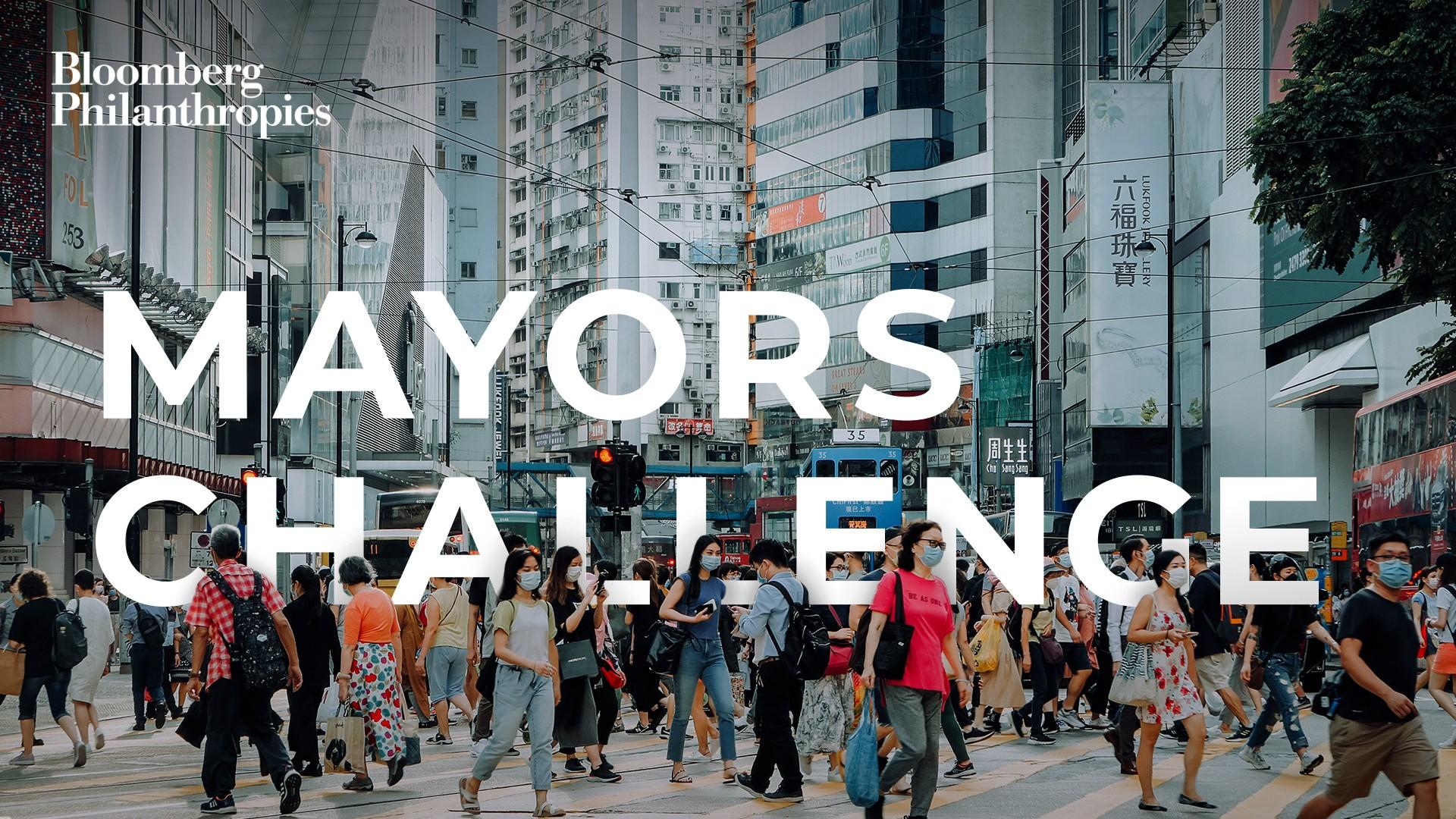 Mayors Challenge
