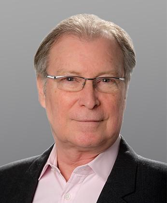George Fertitta bio photo