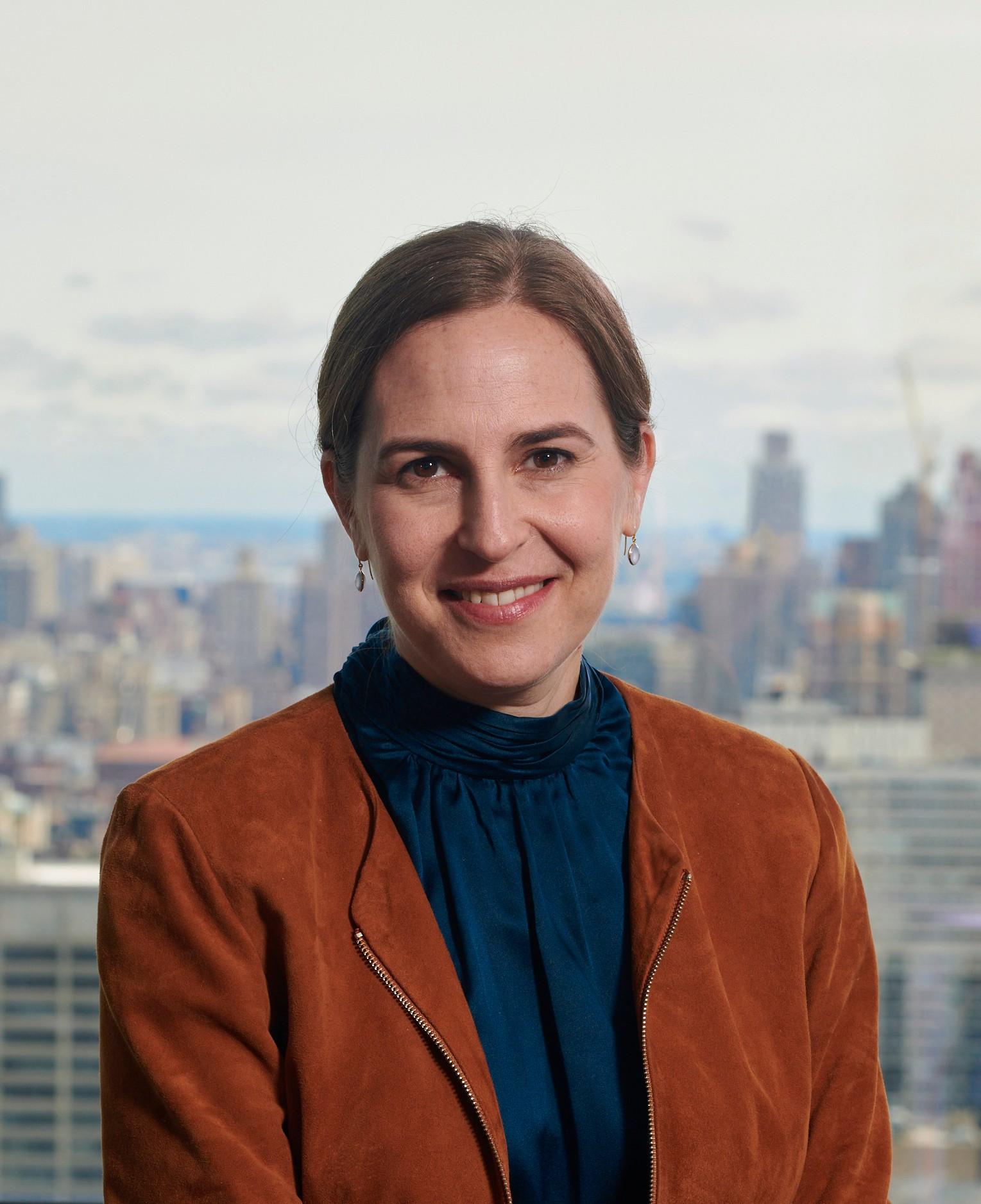 Allison Jaffin bio photo