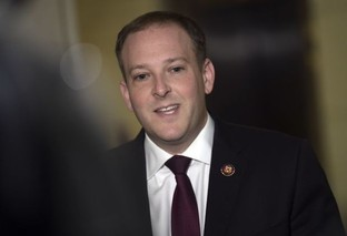 Republican Congressman Lee Zeldin
