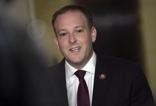 Republican Congressman Lee Zeldin