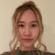 Linda Ouyang analyst square profile