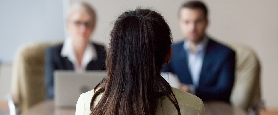 The Right Answers to Law Interview Questions