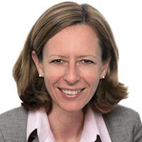 Lisa Fitzpatrick headshot