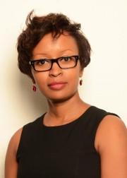 Fiona Nalwanga  Magona