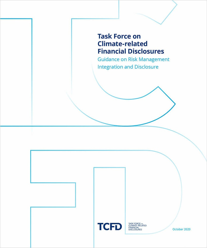 Guidance on Risk Management Integration and Disclosure