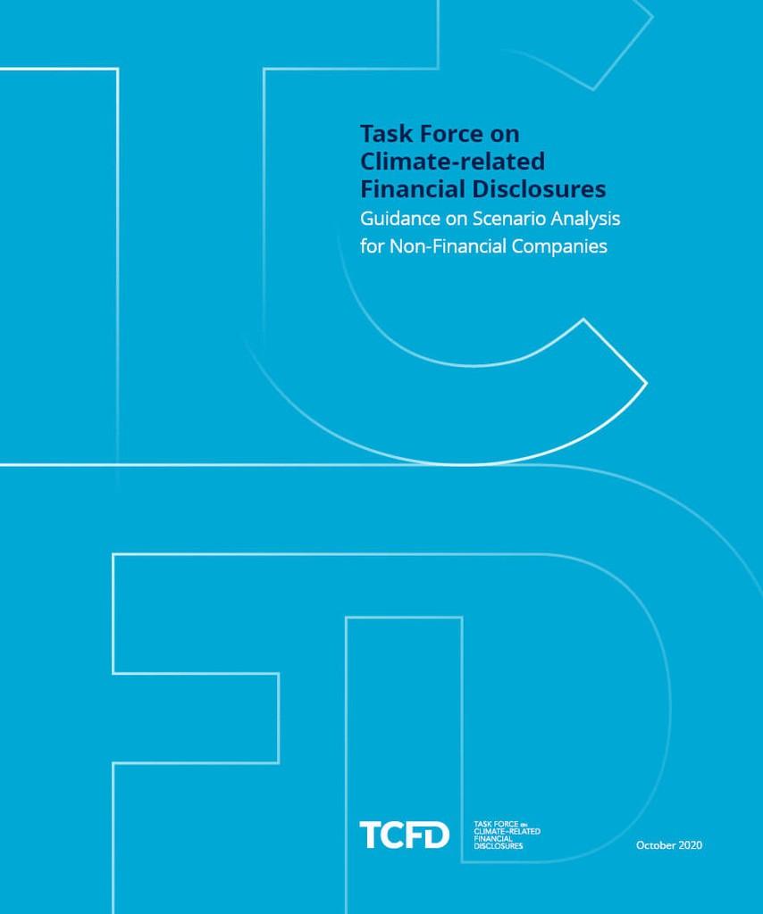 Guidance on Scenario Analysis for Non-Financial Companies