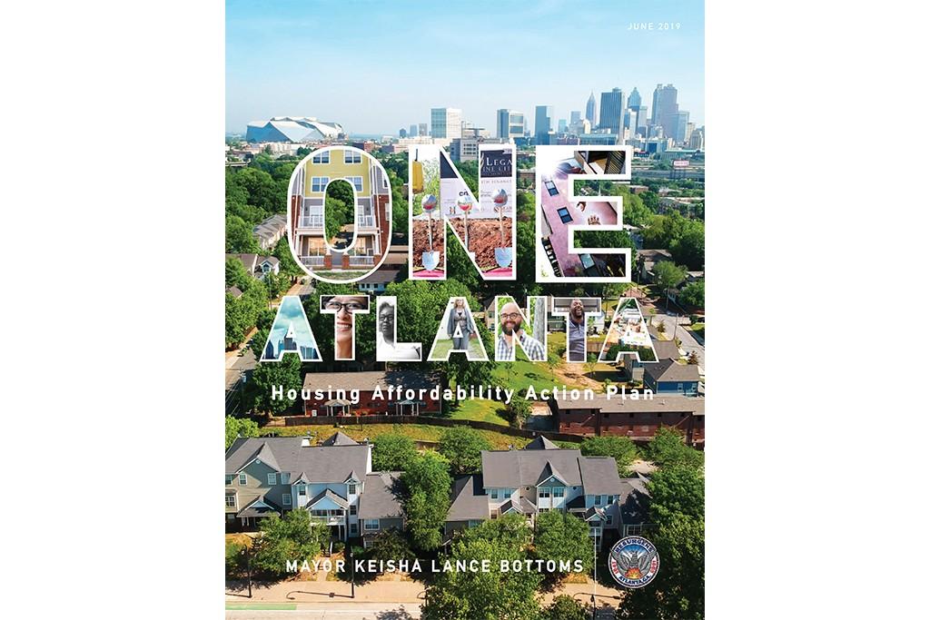 One ATL Housing Plan