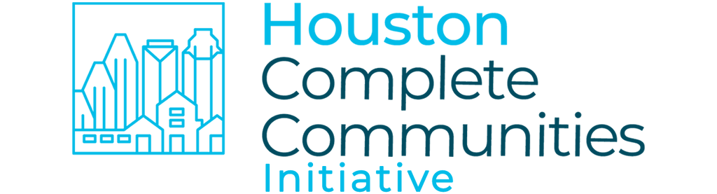 Houston Complete Communities Initiative