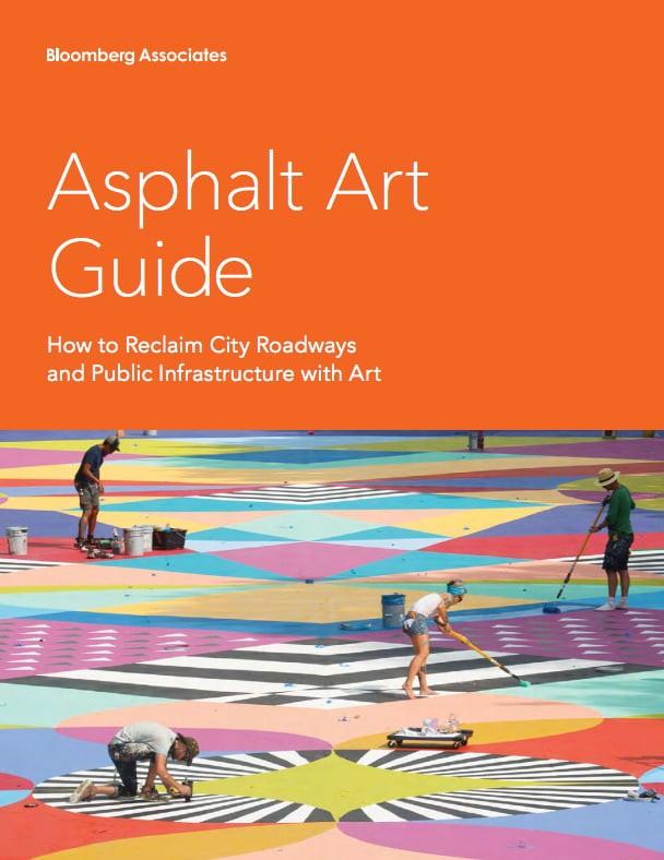 Asphalt Art Guide