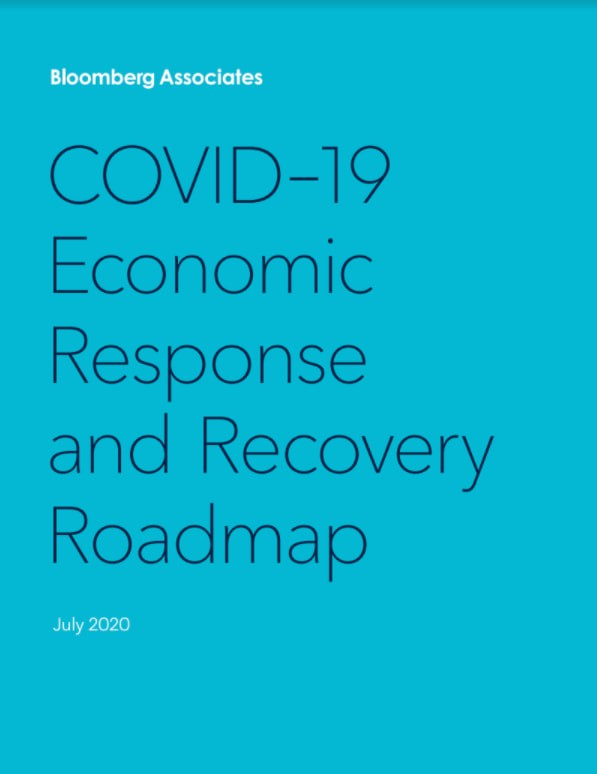 COVID-19 Economic Response and Recovery Roadmap
