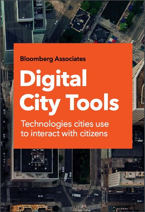 Digital City Tools