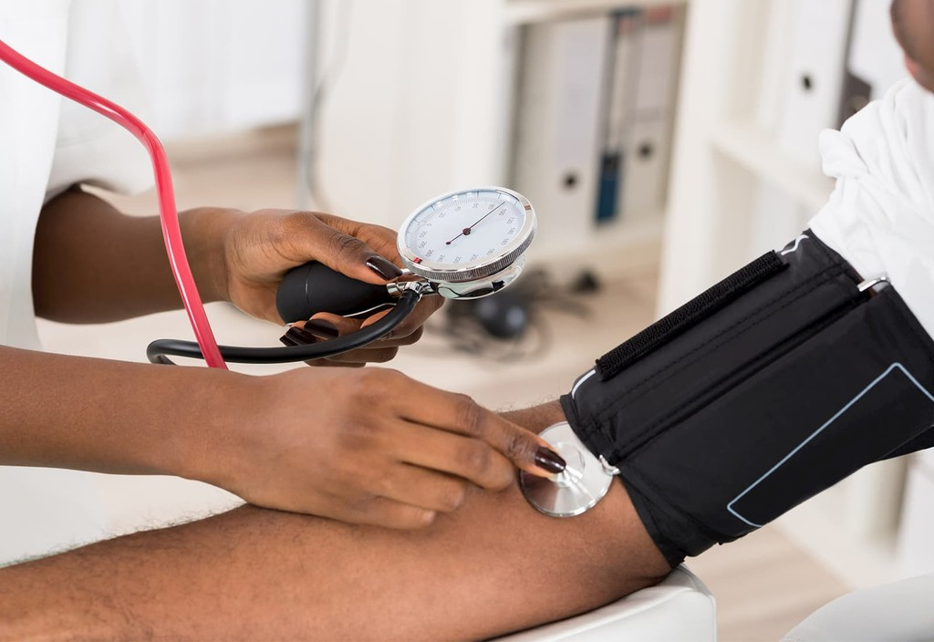 Bloomberg Philanthropies is tackling cardiovascular disease to help prevent as many deaths as possible, with a focus on low- and middle-income countries where the majority of deaths occur. Photo credit: Shutterstock