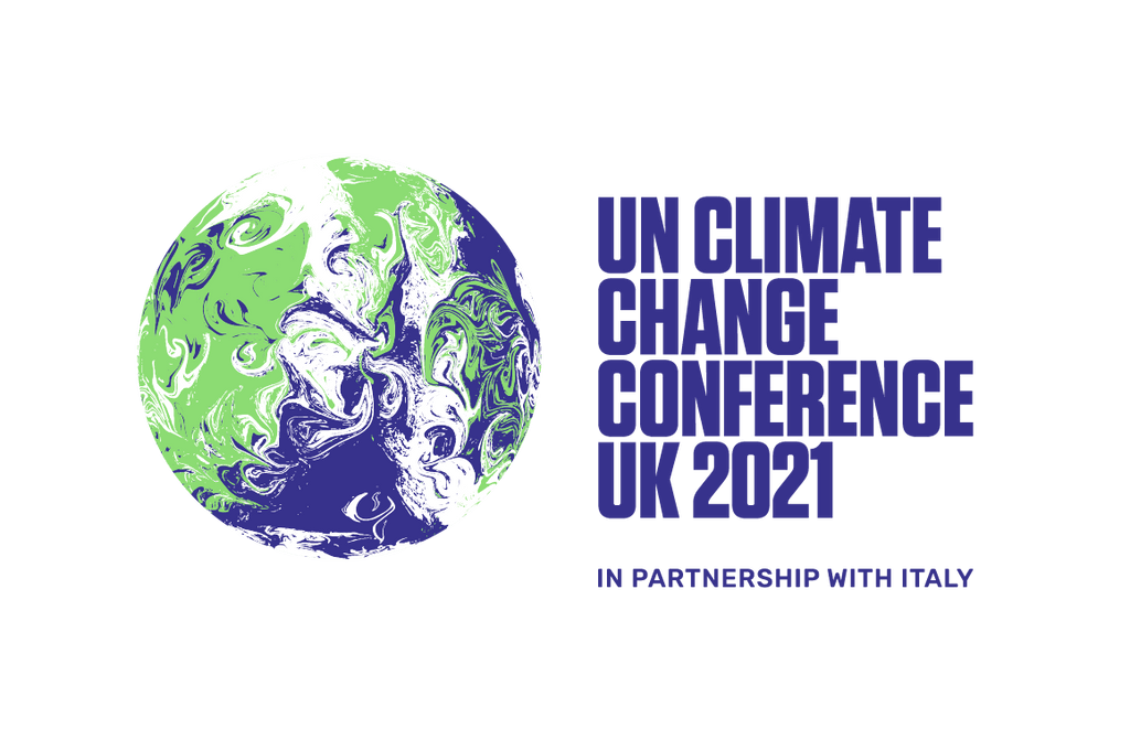 UN Climate Change Conference UK 2021   In partnership with Italy